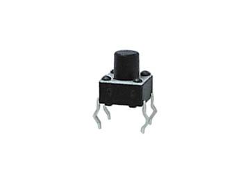 bouton poussoir miniature 6x6x7 mm. Black Bedroom Furniture Sets. Home Design Ideas