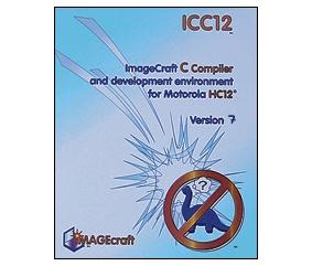 Compilateur C Icc12 Std