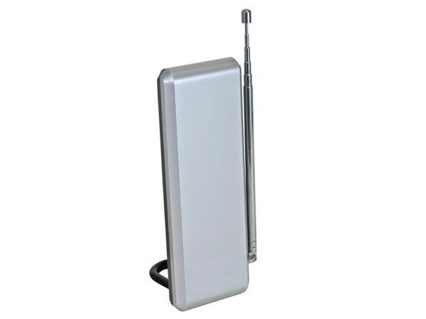 Antenne tnt active pour int rieur connexion usb for Quelle antenne tnt interieur choisir
