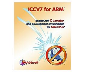 Compilateur C Icc Arm Std