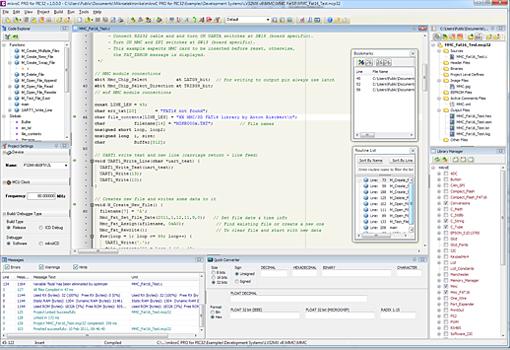 Mikrobasic Compilateur Basic Pour Microcontroleur Pic