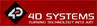 Logo 4D Systems