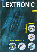 Lextronic