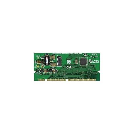 """Module microcontrôlé PIC 80 broches pour starter-kit """"UNI-DS3"""""""
