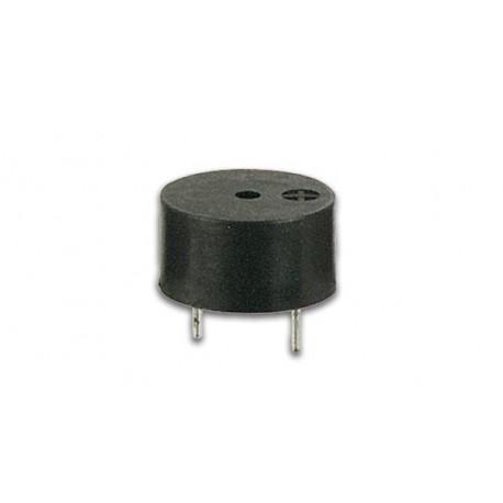 Micro buzzer à souder sur CI