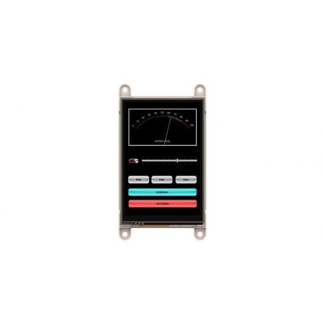 """Afficheur graphique tactile couleur 4D Systems """"gen4-ULCD-35DT"""""""