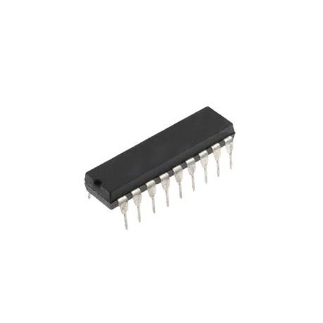 Circuit intégré ULN2804