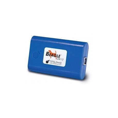 "Analyseur de protocole ""Beagle USB 12"""