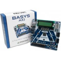 Platine Basys MX3 PIC32MX...
