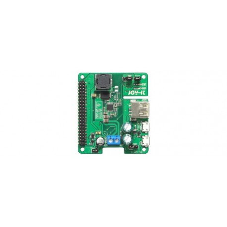 Shield StromPi 2 pour Raspberry Pi