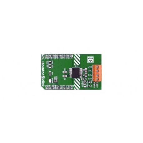 """Module """"I2C Isolator 2 click Board"""""""