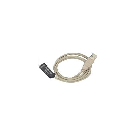 """Câble de programmation pour FPGA et CPLD """"USBJTAG3"""" - Digilent"""