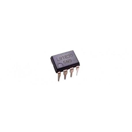 Circuit intégré LB1630  pour commande de moteur cc pour arduino