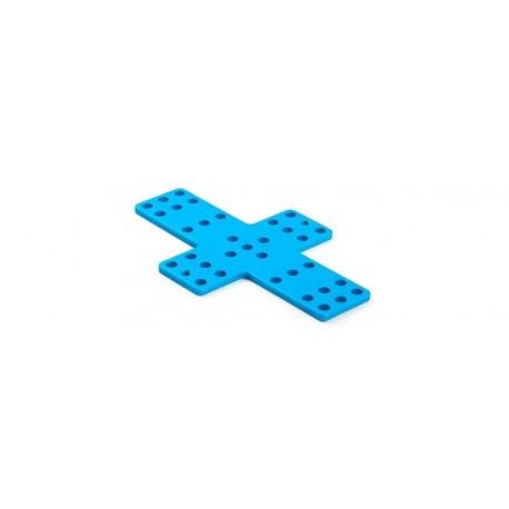 """MAK61414 Support """"Cross Plate"""" pour apprentissage STEM en classes"""