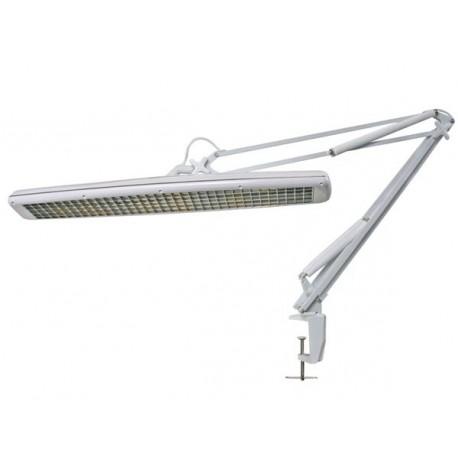 Lampe de bureau articulée (3 x 14W)