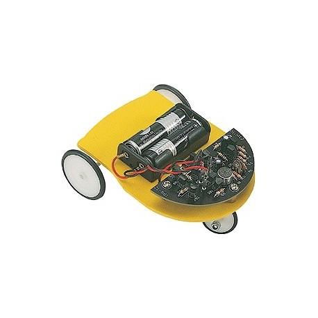 """Petit kit robot mobile """"KSR1"""" Velleman"""
