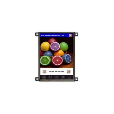 """Afficheur intelligent tactile couleur """"DPP-CTS2432"""" demmel product"""