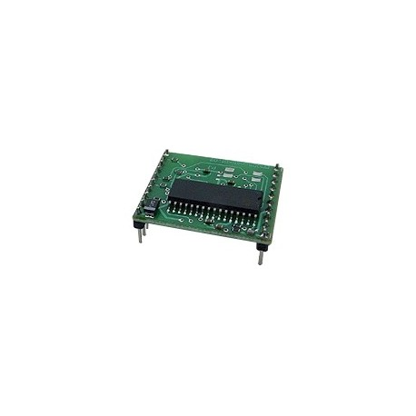 "Module ""OEM"" RFID pour tag I-Code SLI™ 13,56 MHz Netronix"