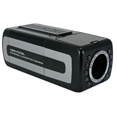 Caméra couleur avec Leds IR