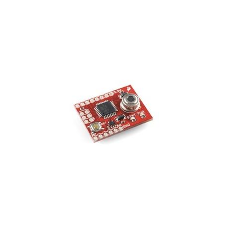 SEN-10740 Platine d'évaluation capteur IR thermique compatible arduino