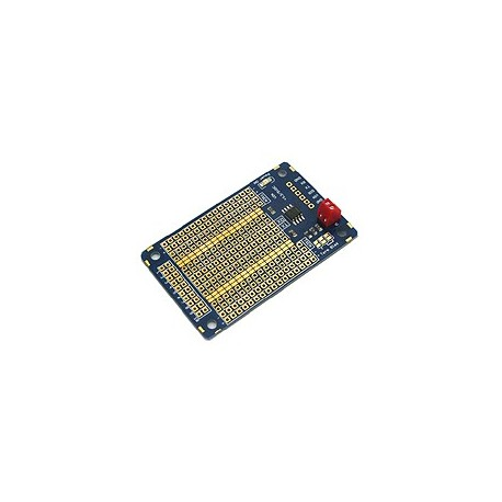 Platine d'interface RS485
