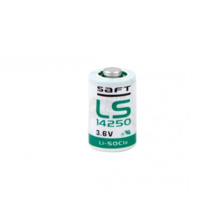 Pile Lithium 3,6V type 1-2AA (1 pc)