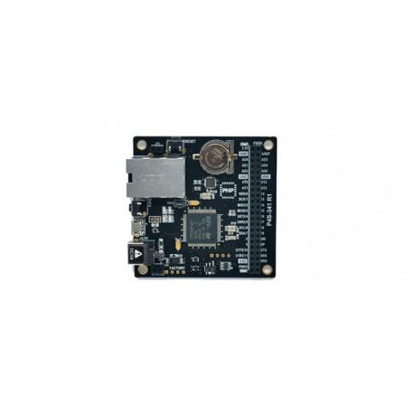 Platine Sollae Systems P4S-341 / PHPoC Black avec interpréteur PHPoC