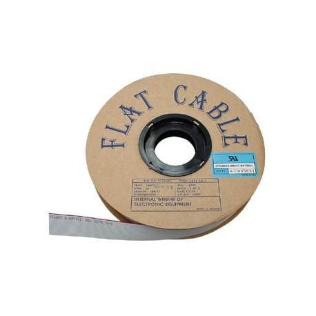 Câble en nappe (1,27 mm) 40 conducteurs