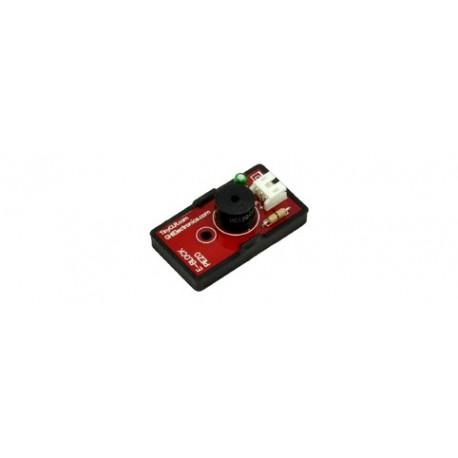 GHI-00504 Module FEZ buzzer avec sortie sur cordon JST 3 points