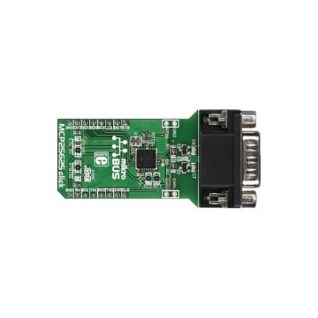 Module MCP25625 Click