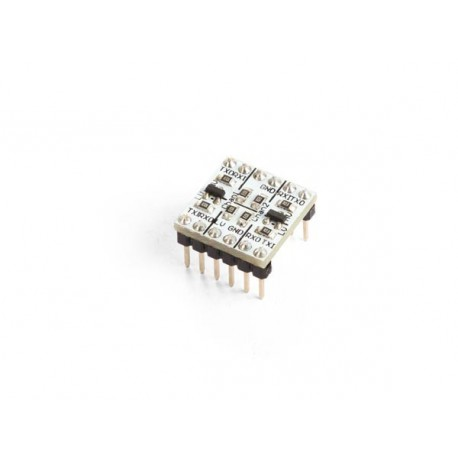 VMA410 : Module iO convertisseur de niveau TTL (3 V vers 5 V)