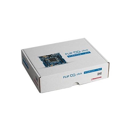 "LEX-STK08 : Starter-kit ""Flip & Click"" base compatible arduino DUE"