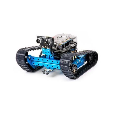 MAK90092 Robot éducatif Makeblock mBot Ranger compatible arduino