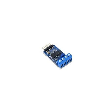 Module PmodRS485 - Interface RS485