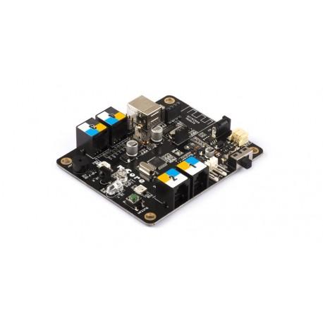 MAK10041 Platine mCore compatible arduino (base Makeblock mbot)