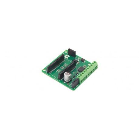 Module robotique PhoBot commande 2 moteurs cc pour module Photon