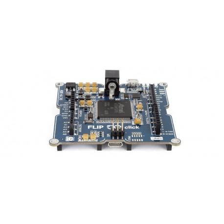 MIKROE-1984 Platine Flip & Click AT91SAM3X8E compatible arduino DUE