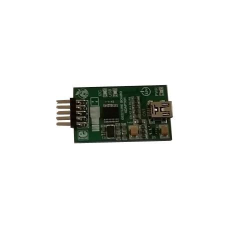 MIKROE-1973 Adaptateur USB pour platine gestuelle Mikroelektronika