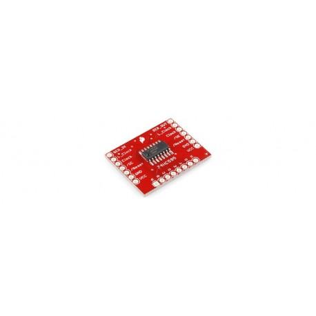 BOB-10680 Module registre à décalage 74HC595