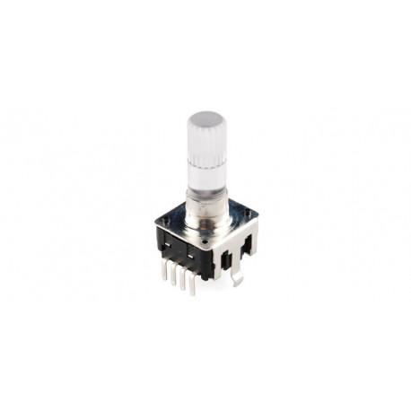 COM-10596 Encodeur lumineux à rotation infini (Sortie en code Gray)