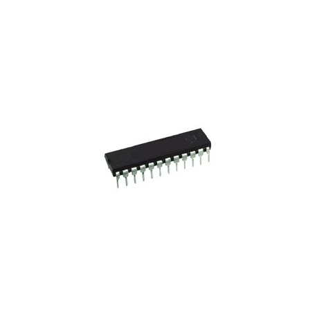 """Circuit intégré lecteur encodeur """"SpinWarrior24R4"""" Code Mercenaries"""