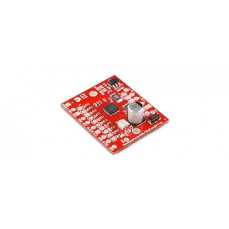 ROB-12859 Big Easy Platine de commande moteur pas-à-pas pour arduino