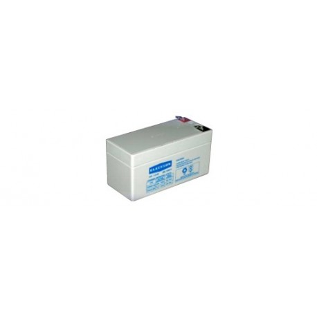 Batterie au plomb 12 V / 1,3 Ah