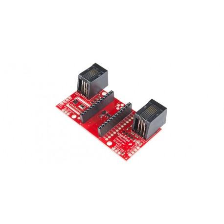 DEV-13630 Photon Shield Weather Sparkfun pour module Photon Wifi