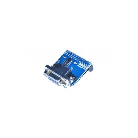 "Module d'interface RS232 ""Banana Pi UART"" pour Raspberry 3"