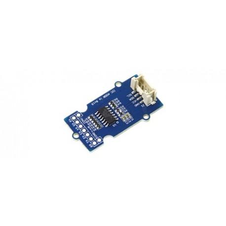 """101020069 Module Grove capteur """"Q Touch"""" pour arduino et Raspberry"""