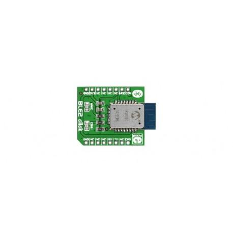 Module BLE2 Click RN4020 Low Energy, BLE, Bluethoo™ Smart
