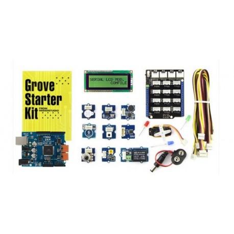 """Starter-kit """"Grove"""" pour CB210"""