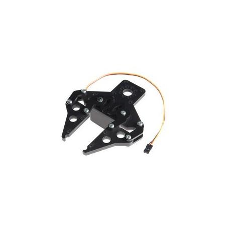"""ROB-13178 Pince robotique """"Parallel Gripper Kit A"""" pour arduino"""