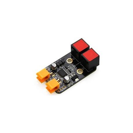 """MAK12015 Module """"Me Dual DC Motor Driver"""" commande 2 moteurs cc"""